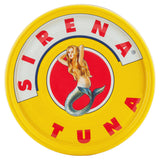 Sirena Tuna In Oil Italian Style 185g , Grocery-Seafood - HFM, Harris Farm Markets  - 3
