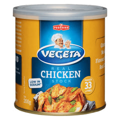 Vegeta - Real Chicken Stock Powder - Gluten Free (200g)