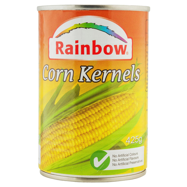 Rainbow Corn Kernels 425g , Grocery-Condiments - HFM, Harris Farm Markets  - 1