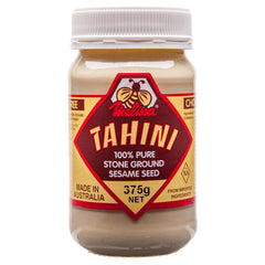 Melissa Tahini 375g , Grocery-Spreads - HFM, Harris Farm Markets  - 1