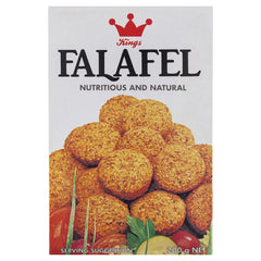 Kings Falafel 200g , Frdg3-Meals - HFM, Harris Farm Markets  - 1