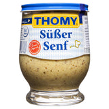 Thomy Bavarian Style Sweet Mustard 250mL , Grocery-Condiments - HFM, Harris Farm Markets  - 1
