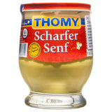 Thomy Mustard Hot 265g , Grocery-Condiments - HFM, Harris Farm Markets  - 1