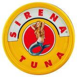 Sirena Tuna With Chilli 95g , Grocery-Seafood - HFM, Harris Farm Markets  - 3