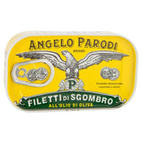 Angelo Mackerel 125g , Grocery-Can or Jar - HFM, Harris Farm Markets  - 2