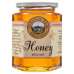 Glenugie Bush Honey 400g , Grocery-Condiments - HFM, Harris Farm Markets  - 1