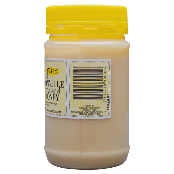 Bonville Creamed Honey 400g , Grocery-Spreads - HFM, Harris Farm Markets  - 3