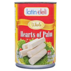 Latin Antipasti Hearts Of Palm 400g , Grocery-Condiments - HFM, Harris Farm Markets  - 1