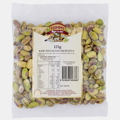 Yummy Pistachio Kernels Raw 125g , Grocery-Nuts - HFM, Harris Farm Markets