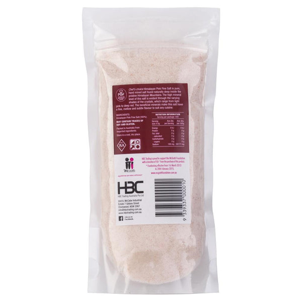 Himalayan Salt Ground 300g , Grocery-Cooking - HFM, Harris Farm Markets  - 1