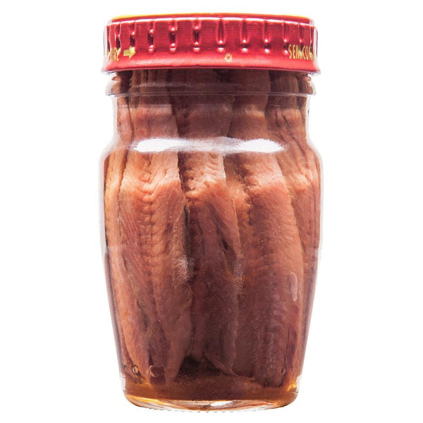 Alpi Anchovies Chilli 80g , Grocery-Can or Jar - HFM, Harris Farm Markets  - 2