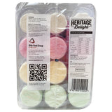 Heritage Delight Meringue Twirls | Harris Farm Online