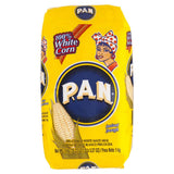 Pan Corn Flour 1kg , Grocery-Condiments - HFM, Harris Farm Markets  - 1