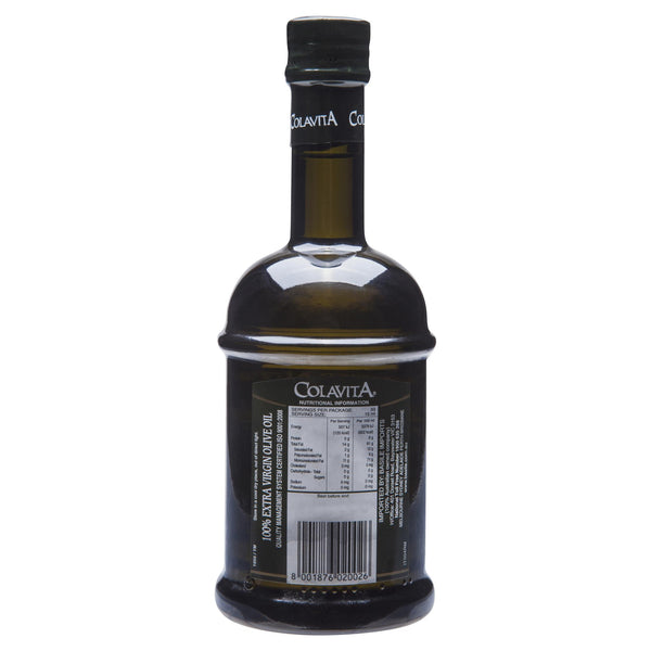 Colavita Extra Virgin Olive Oil 500ml , Grocery-Oils - HFM, Harris Farm Markets  - 2