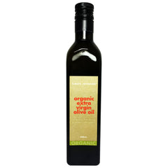 Simon Johnson Organic Extra Virgin Olive Oil 500ml