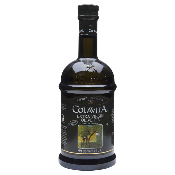 Colavita Extra Virgin Olive Oil 1l , Grocery-Oils - HFM, Harris Farm Markets