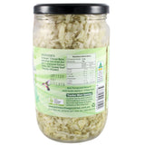 Peace Love & Vegetables - Super Kraut - Raw Dill (680g)