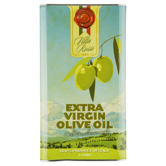 Villa Rossi Extra Vrgin Olive Oil 4l , Grocery-Oils - HFM, Harris Farm Markets  - 1