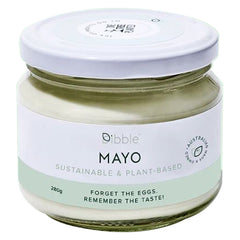 Dibble - Mayo Sauce - Sustainable and Plant-Based (300g)