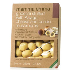 Mamma emma Asiago Cheese and Porcini Gnocchi | Harris Farm Online