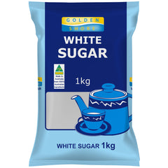 Golden Shore Sugar White | Harris Farm Online