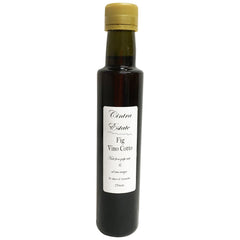 Cintra Estate Fig Vino Cotto 250ml