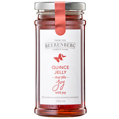 Beerenberg Quince Jelly 300g