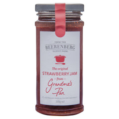 Beerenberg Strawberry Jam 300g , Grocery-Condiments - HFM, Harris Farm Markets  - 1