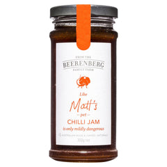 Beerenberg Chilli Jam G 300g , Grocery-Condiments - HFM, Harris Farm Markets  - 1