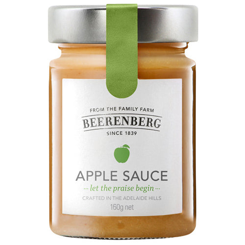 Beerenberg - Apple Sauce | Harris Farm Online