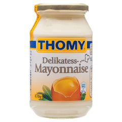 Thomy Mayonnaise 470g , Grocery-Cooking - HFM, Harris Farm Markets  - 1