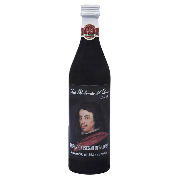 Del Duca Balsamic Vin 500ml , Grocery-Condiments - HFM, Harris Farm Markets  - 1