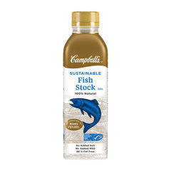 Campbells - Premium Stock - Fish (500mL)