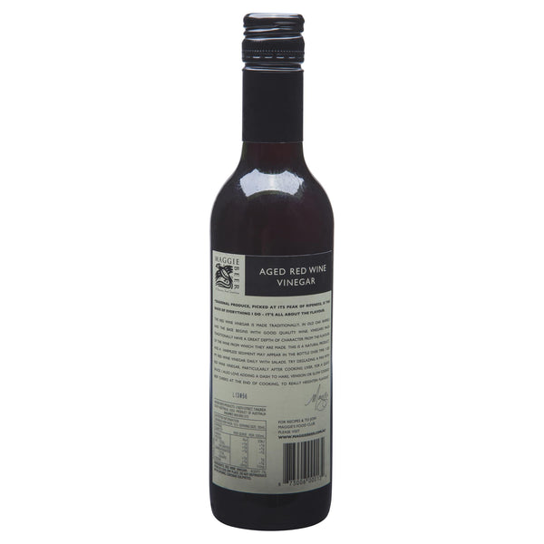 Maggie Beer Red Wine Vinegar 375ml , Grocery-Oils - HFM, Harris Farm Markets  - 2