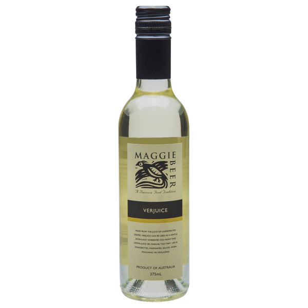 Maggie Beer Verjuice 375ml , Grocery-Oils - HFM, Harris Farm Markets  - 1