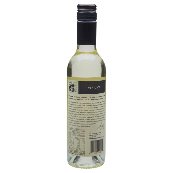 Maggie Beer Verjuice 375ml , Grocery-Oils - HFM, Harris Farm Markets  - 2
