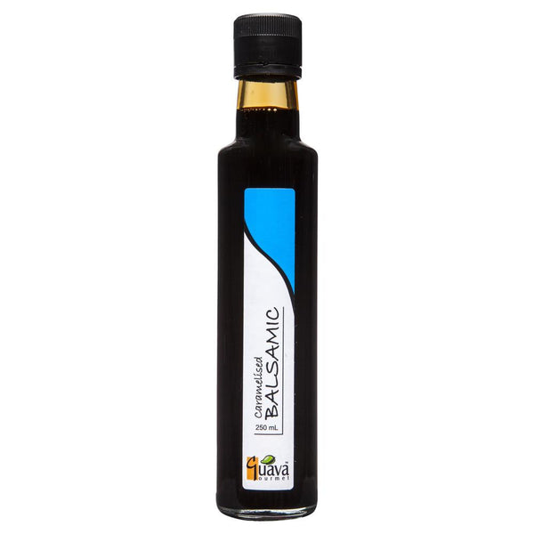 Guava Gourmet Balsamic 250ml , Grocery-Oils - HFM, Harris Farm Markets  - 1