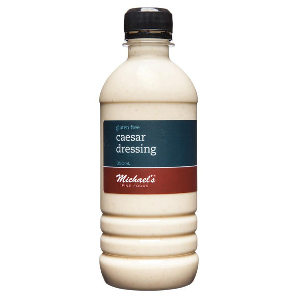 Michaels Dressing Caesar 350ml , Grocery-Oils - HFM, Harris Farm Markets  - 1