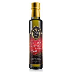 Blu Estate Extra Virgin Olive Oil Chilli Infused 250ml