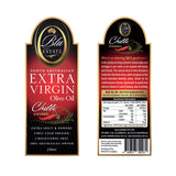 Blu Estate - Extra Virgin Olive Oil - Chilli Infused (250mL)