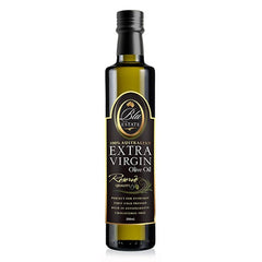 Blu Estate - Extra Virgin Olive Oil - Reserve Quality (500mL)