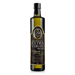 Blu Estate Extra Virgin Olive Oil Reserve Quality 750ml