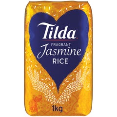Tilda Fragrant Jasmine Rice | Harris Farm Online