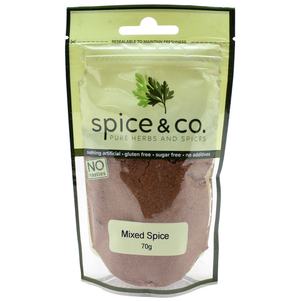 Spice & Co - Mixed Spice (70g)