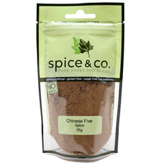 Spice and Co Chinese Five Spice Mix 55g