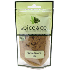 Spice and Co Cumin Ground 50g