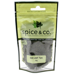 Spice & Co - Dill Leaf Tips (15g)