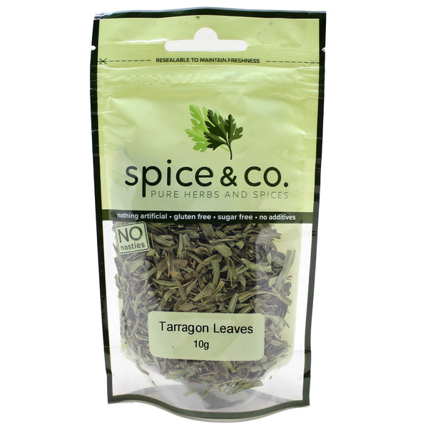 Spice & Co - Tarragon Leaves (10g)