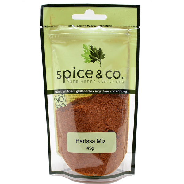 Spice & Co - Harissa Mix (45g)