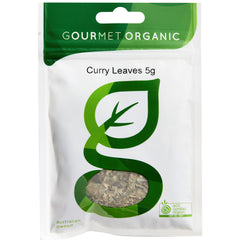 Gourmet Organic Herbs Curry Leaves | Harris Farm Online